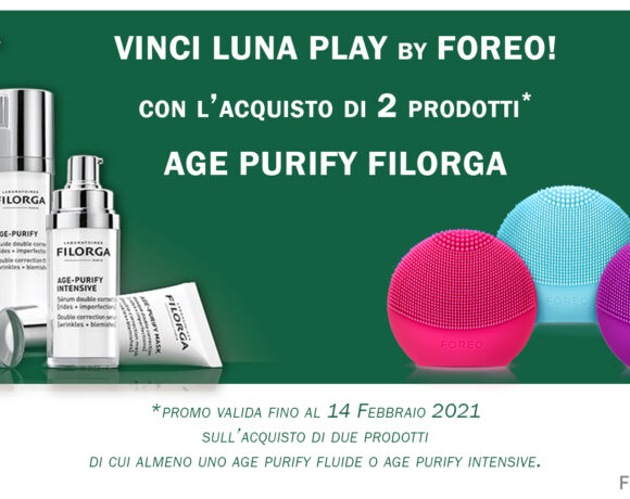 VINCI Luna Play by Foreo