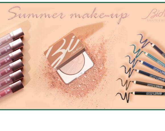 Beauty essentials per il tuo look estivo