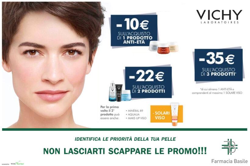 Promo Vichy