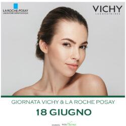 Giornata Vichy e La Roche-Posay