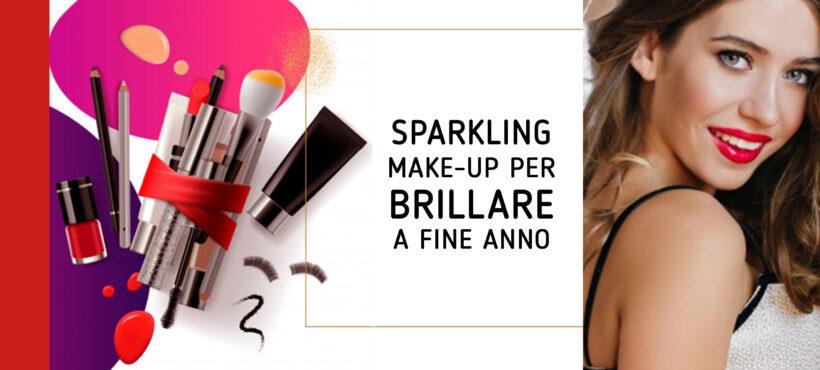 make-up sparkling