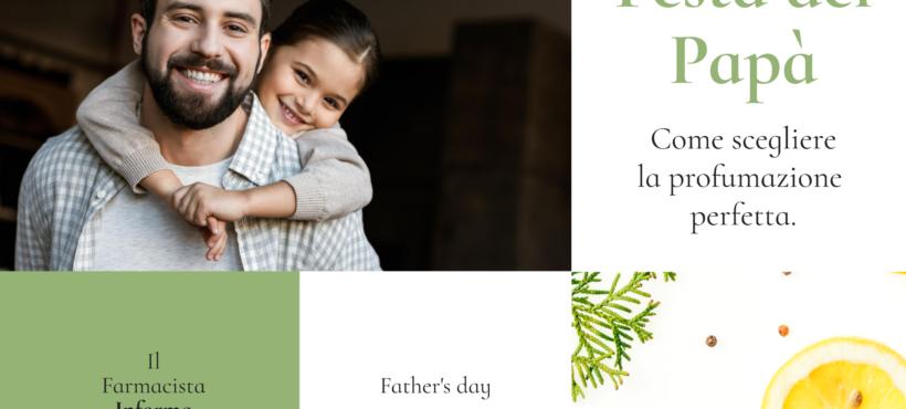 Il regalo azzeccato per il tuo papà?  Un trattamento per la cura di sé!