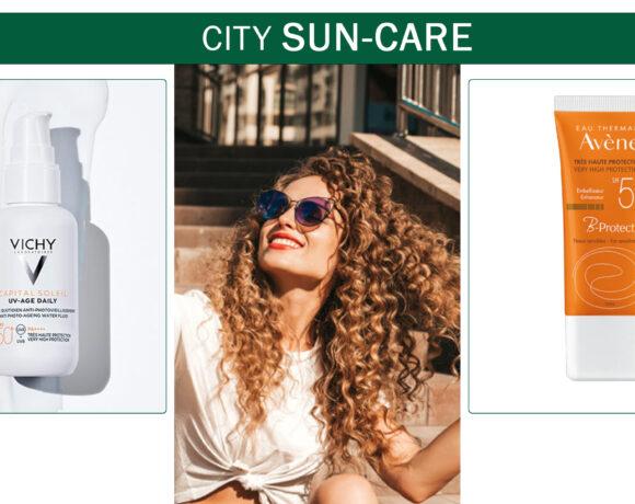 Alla tua #SunCare in cittàci pensa #FarmaciaBasile.